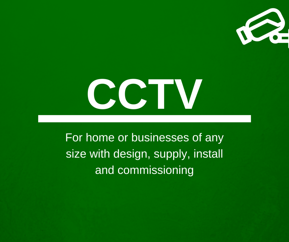 Key Systems UK, CCTV